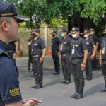 เตรียมความพร้อม ประชุมวางแผนงานรับมือช่วงหยุดยาวเทศกาลสงกรานต์